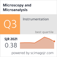 Microscopy and Microanalysis