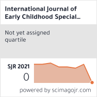 International Journal of Early Childhood Special Education