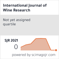 International Journal of Wine Research - Dove Press