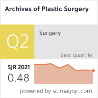 Archives of Plastic Surgery