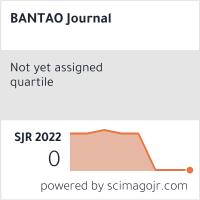 BANTAO Journal