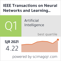 IEEE Transactions on Neural Networks and Learning Systems