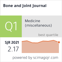 Bone and Joint Journal