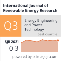 International Journal of Renewable Energy Research (IJRER)