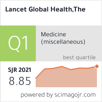 The Lancet Global Health