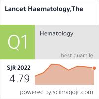 The Lancet Haematology
