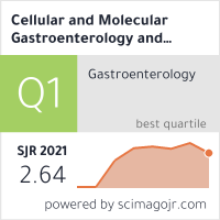 CMGH Cellular and Molecular Gastroenterology and Hepatology