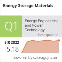 Energy Storage Materials