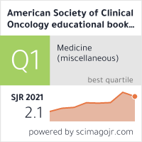 American Society of Clinical Oncology educational book