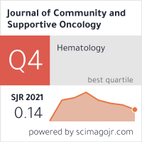 Journal of Community and Supportive Oncology