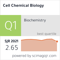 Cell Chemical Biology