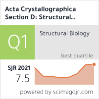 Acta Crystallographica Section D: Structural Biology