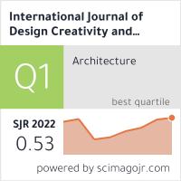 International Journal Of Design Creativity And Innovation