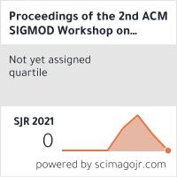 Proceedings of the 2nd ACM SIGMOD Workshop on Network Data Analytics