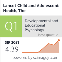 The Lancet Child and Adolescent Health