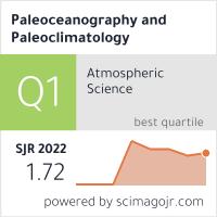 Paleoceanography and Paleoclimatology