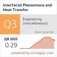 Interfacial Phenomena and Heat Transfer