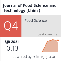 Journal Of Food Science And Technology China