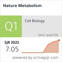 Nature Metabolism