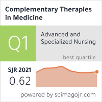 Complementary Therapies in Medicine