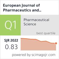 European Journal of Pharmaceutics and Biopharmaceutics