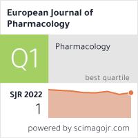 European Journal of Pharmacology