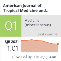 American Journal of Tropical Medicine and Hygiene