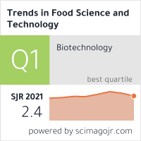 Trends in Food Science and Technology