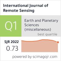 International Journal of Remote Sensing