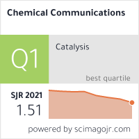Chemical Communications
