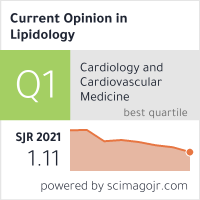 Current Opinion in Lipidology