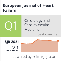 European Journal of Heart Failure