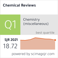 Chemical Reviews