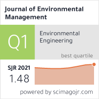 Journal of Environmental Management