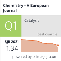 Chemistry - A European Journal