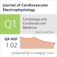 Journal of Cardiovascular Electrophysiology