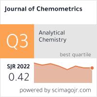Journal of Chemometrics