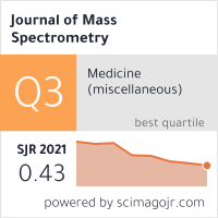 Journal of Mass Spectrometry