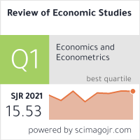 Review of Economic Studies