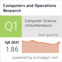 Computers and Operations Research