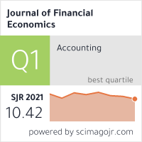 Journal of Financial Economics