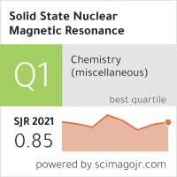 Solid State Nuclear Magnetic Resonance