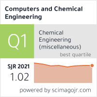 Computers and Chemical Engineering