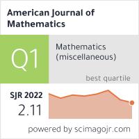 American Journal of Mathematics