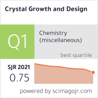 Crystal Growth & Design