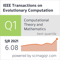 IEEE Transactions on Evolutionary Computation