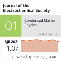 Journal of the Electrochemical Society
