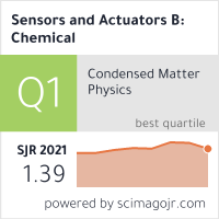 Sensors and Actuators, B: Chemical