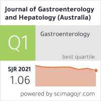 Journal of Gastroenterology and Hepatology