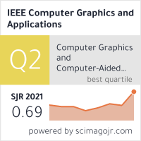 IEEE Computer Graphics and Applications